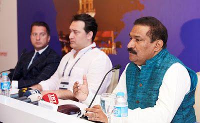 Turizm Forumu: Hint düğünü VE MICE sektörü bir araya geldi