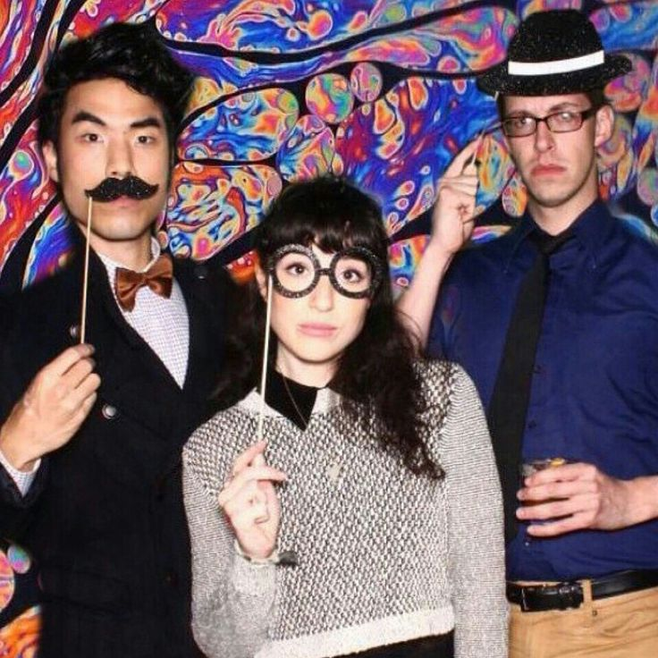 Eugene Lee Yang // Allison Bagg // Keith Habersberger // Buzzfeed
