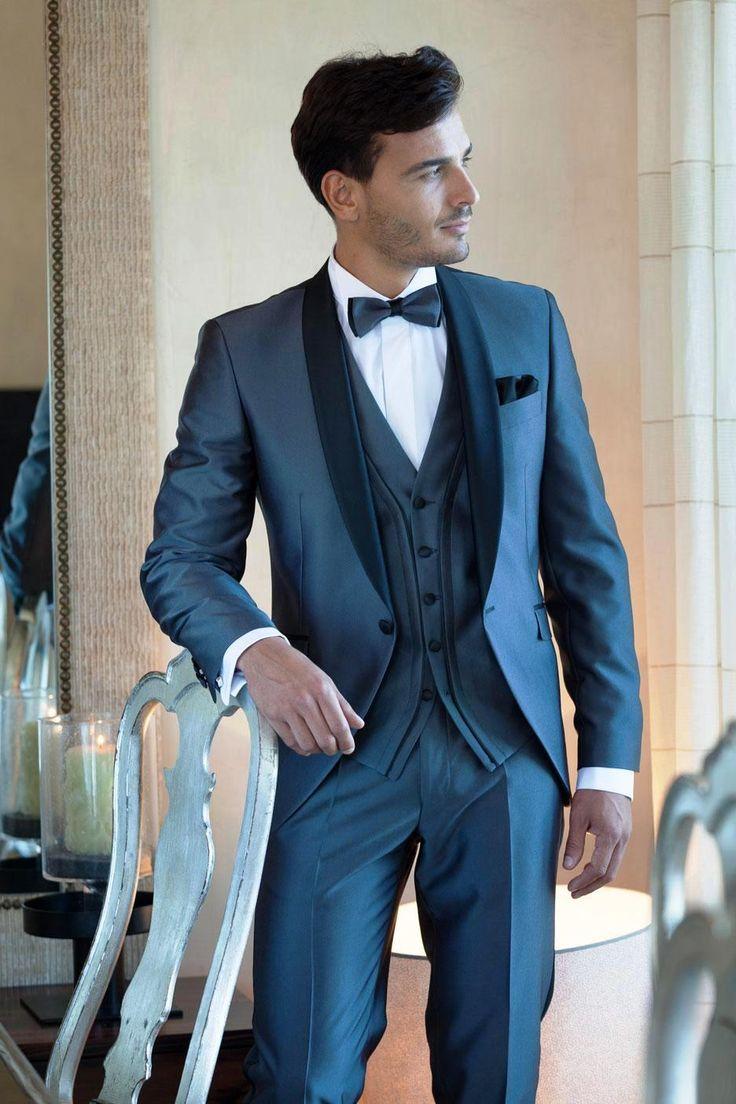 18 Tuxedo Suit Ideen Für Die Hochzeit Toll Aussehen Hochzeit ...