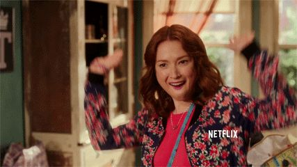 "I got Kimmy Schmidt! Which ""Unbreakable Kimmy Schmidt"" Character Should Be Your BFF?"