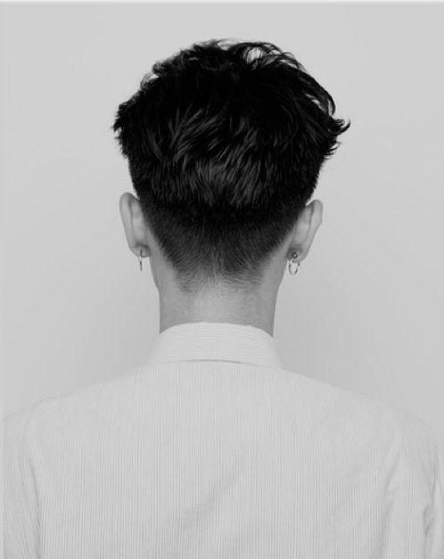 Les-femmes-aux-cheveux-courts - Humeurs et états d'âme d'un amoureux des femmes aux cheveux courts.