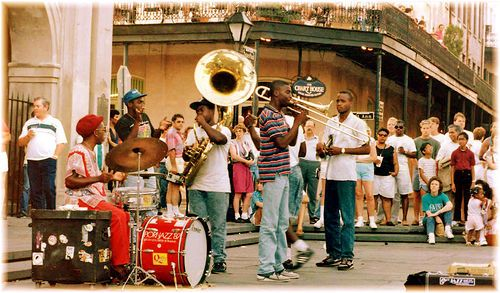 When Never Hungover prevents your hang over, New Orleans vibrant street music can be entertaining and enjoyable.: Brass Bing, Nola Musicnoth, Google Images, Street Music, Jazz, Google Search, Beauty Place, New Orleans Styles, Orleansa Photo