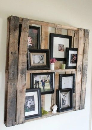 Going to make this for my livingroom when Walt brings me a pellet home from work