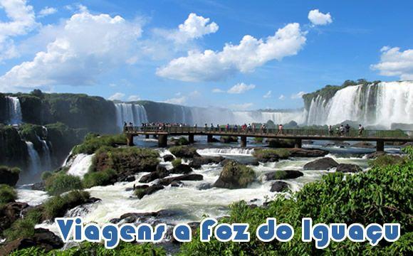 Ofertas 2016 de viagens para Foz do IguaçuOfertas 2016 de viagens para Foz do Iguaçu #2016 #pacotes #viagem #fozdoiguaçu