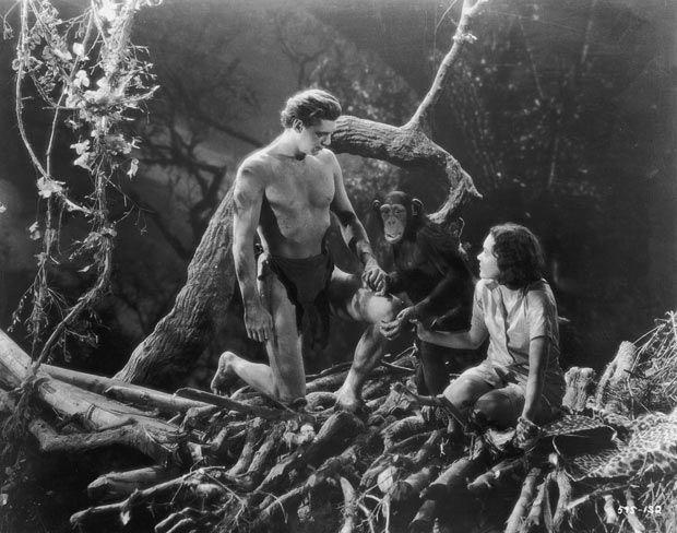 Tarzan Hollywood Classics 1 Movie HD free download 720p