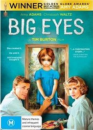Renowned for Sound reviews 'Big Eyes'