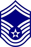 Make Senior Master Sergeant.