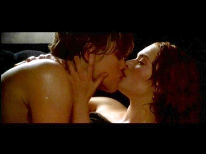 Love Sexy Scenes 116