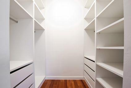 minimalistisch Wohnen – Teil 3 – Der Kleiderschrank | Minimalismus leben