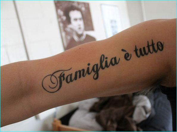 25 Cultural Italian Tattoos | Cultural Italian Tattoos ...