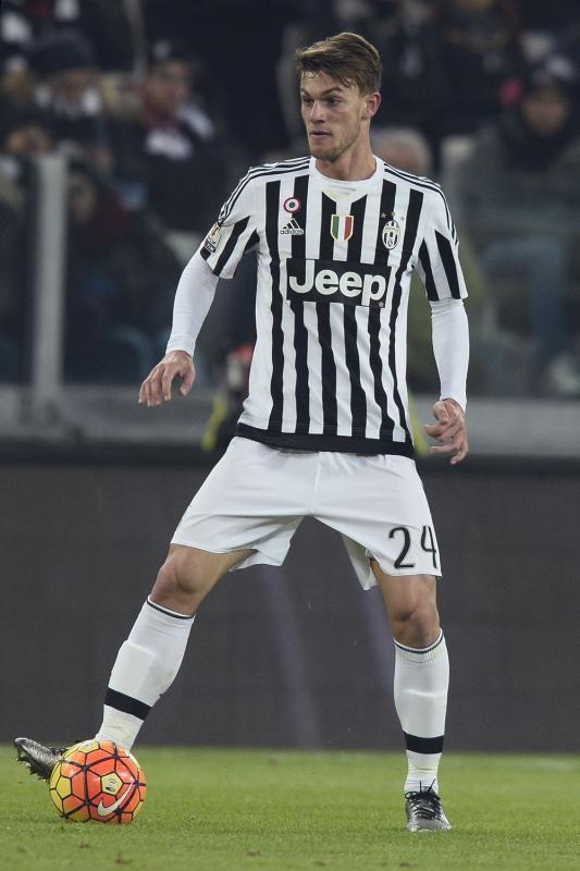 Juventus-Torino  #Rugani