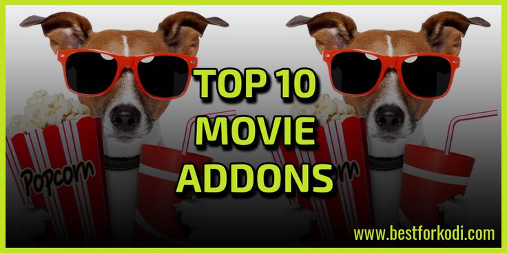 Top 10 Movie Kodi addons 2016 - Right guys with the demise of Genesis in this blog we are looking the top 10 movie addons that you can use to replace it.