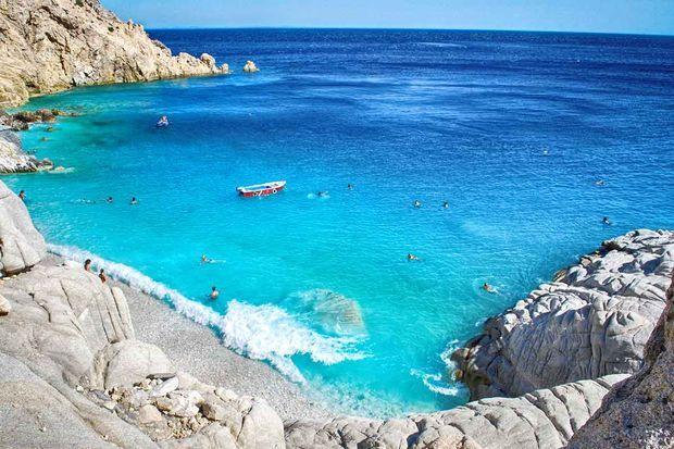 Τα πιο χαρακτηριστικά νησιώτικα εδέσματα - Food   Ladylike.gr