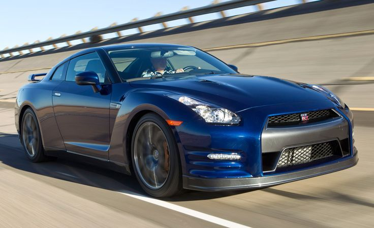 awesome 2012 Nissan GT-R Review – New GT-R News and Pictures – RoadandTrack.com...  Vehicles Check more at http://autoboard.pro/2017/2017/02/22/2012-nissan-gt-r-review-new-gt-r-news-and-pictures-roadandtrack-com-vehicles/