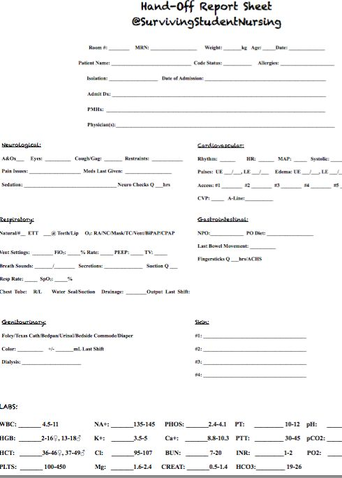 Surgical Icu Nurse Cover Letter - Cover Letter Resume Ideas ...
