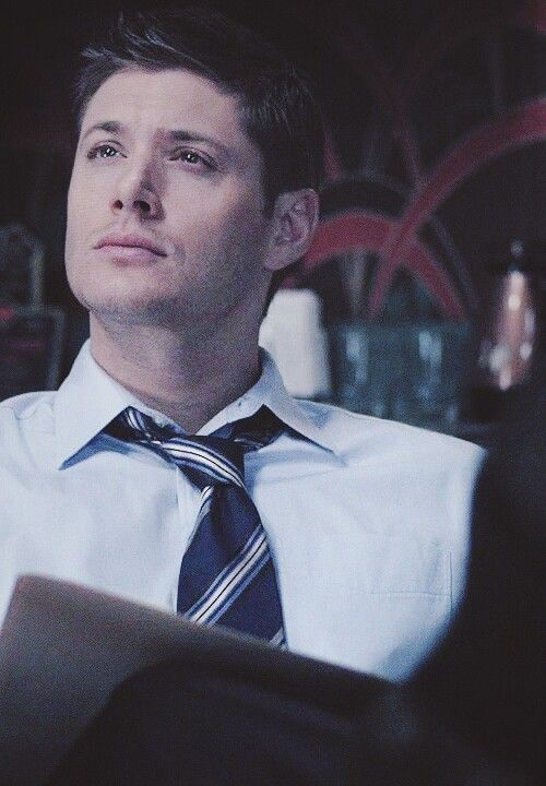 That look.... Jensen Ackles