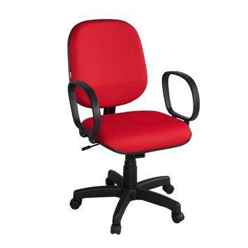 Compre Cadeira Diretor Giratória e pague em até 12x sem juros. Na Mobly a sua compra é rápida e segura. Confira!