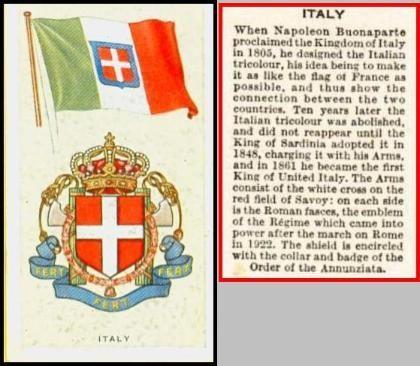 Regno D'Italia, 1861