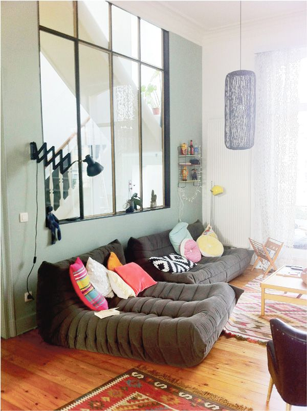 1000 ideas about togo sofa on pinterest canap togo for Salon togo ligne roset