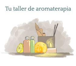 Recetario de aromaterapia