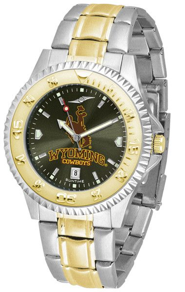 Wyoming Cowboys - Competitor Two - Tone AnoChrome