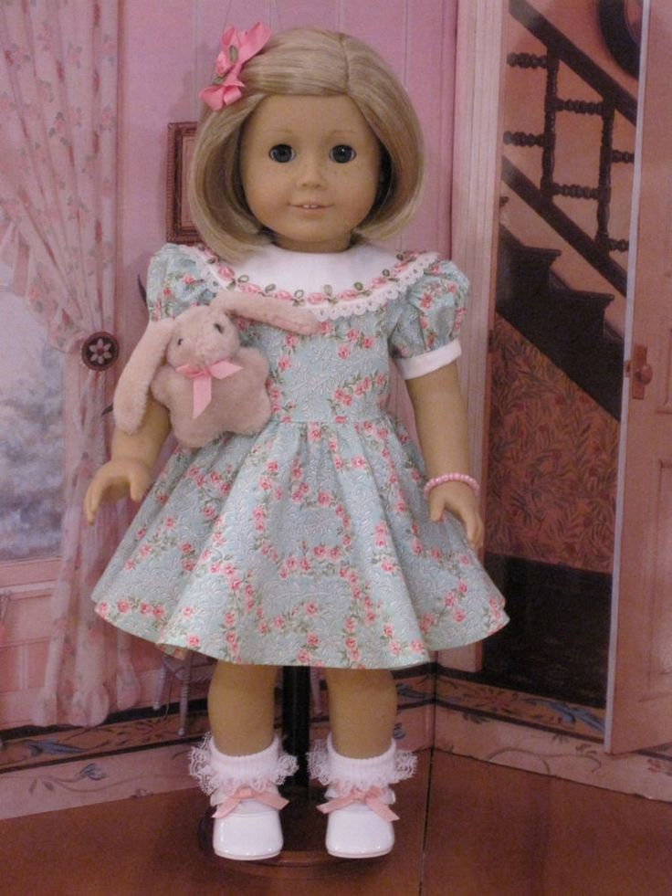 Doll Clothes Patterns By Valspierssews Review Of American: 17 Best Ideas About Doll Clothes Patterns On Pinterest