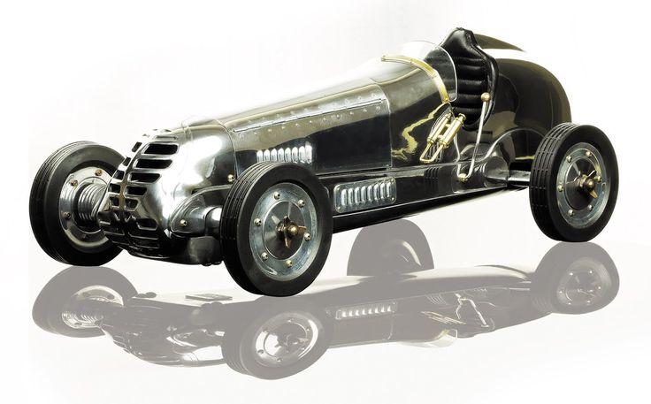 BB Korn Automobile Model