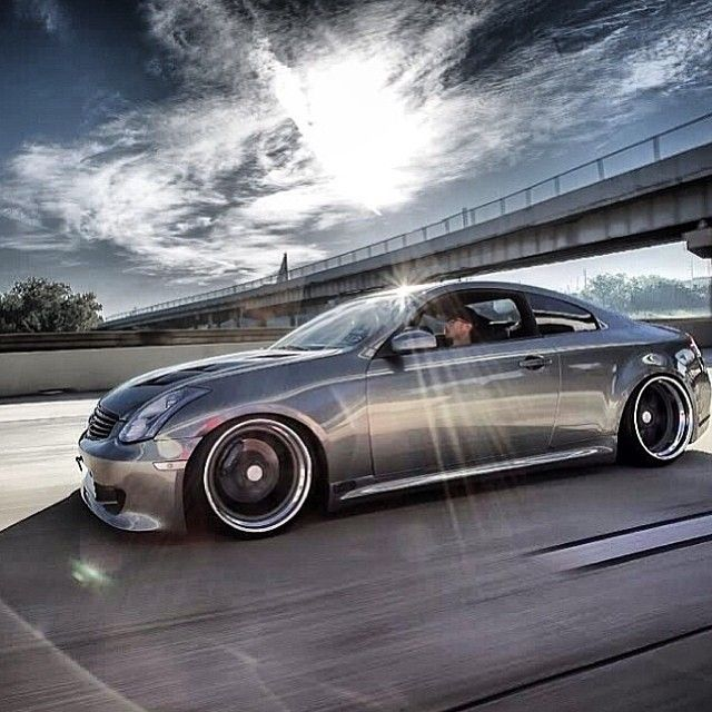 Vossen G35 Heaven Sent Stance Nation Scrape Life Stance Illest Eibach Stillen Infiniti Grey Dream Cars Bugatti Chiron Cars Trucks