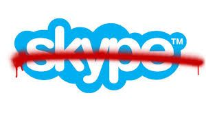 H Αν_ασφάλεια των συνομιλιών πάνω απο όλα …Γι αυτο το Skype για μια φορά ακόμα Κρασάρει με ιλλιγιώδη ταχύτητα. Μην ανησυχείτε ο Μεγαλος Αδελφος ειναι κοντά σας