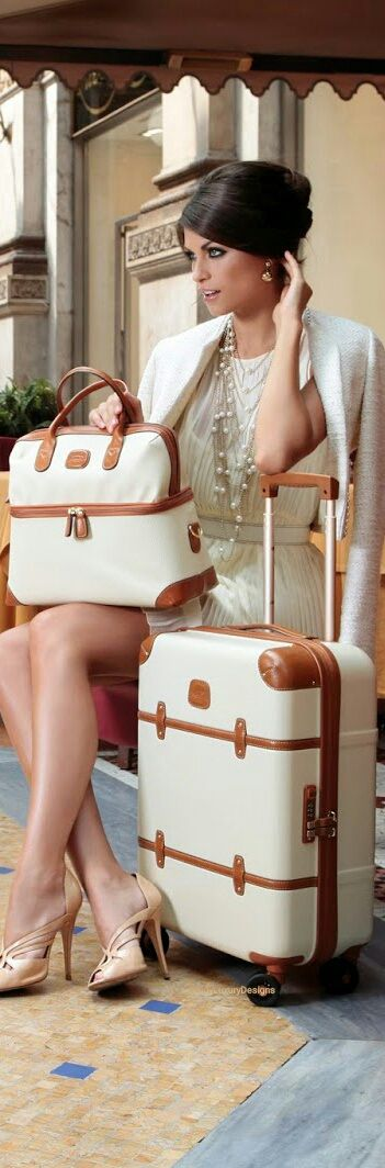 Travel In Style - LadyLuxury7