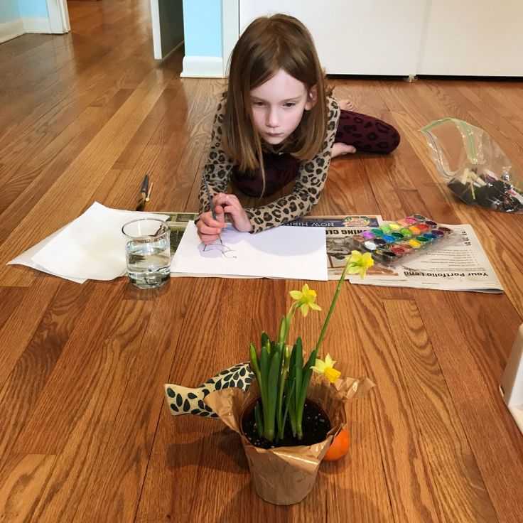 Ten cool things your kids can do if they're bored and keep asking you what to do