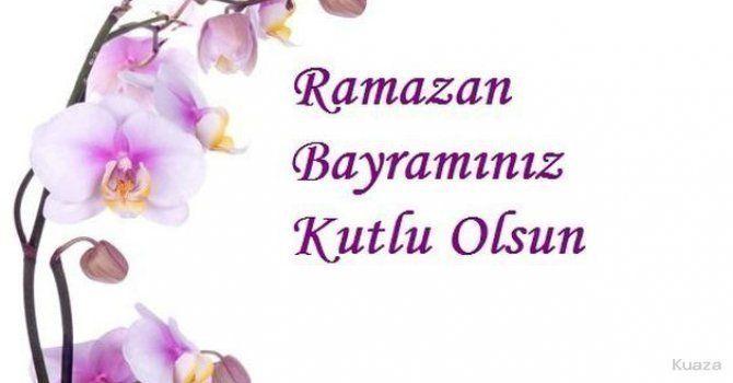 Pin On Ramazan Bayrami Mesajlari
