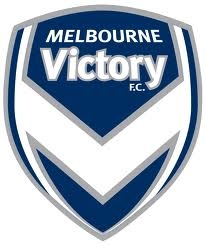 Melbourne Victory football clubs logo