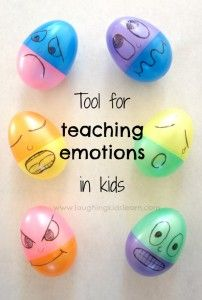 tool for teaching emotions in kids of all ages