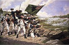 The Battle of Long Island, the largest battle of the American Revolution, took place in Brooklyn in 1776