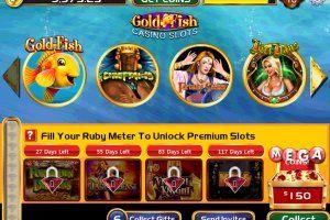 Play, goldFish, escape Online Games Big Fish