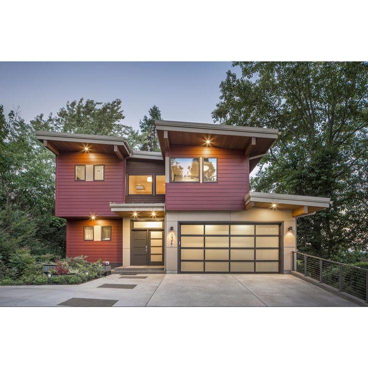 icf home designs%0A Instagram    Contemporary HomesHome PlansModern