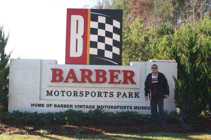 MUSEO BARBER