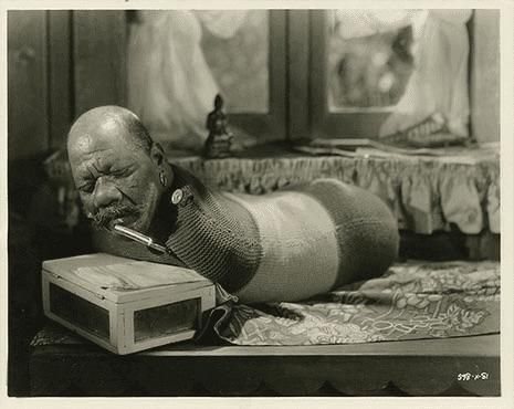 Freaks Prince Randian 1932