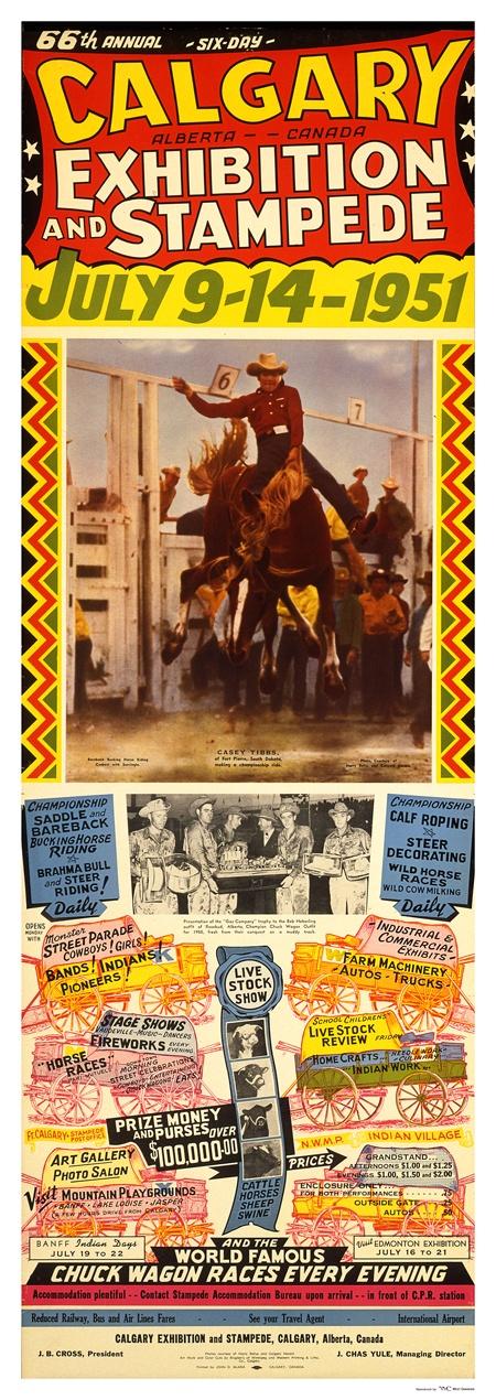 Movie poster calgary