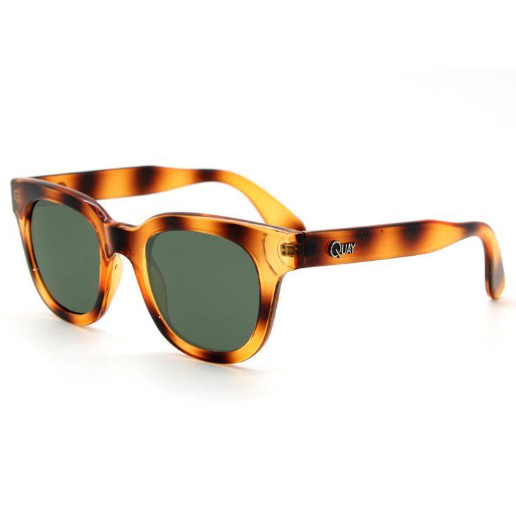 Quay Eyewear Tortoise Mancini Wayfarer Sunglasses Ark Burgundy Beccar Velvet Skater Skirt www.ark.co.uk #ARK #womenswear #fashion #aw13 #eyewear #tortoiseshell #quay