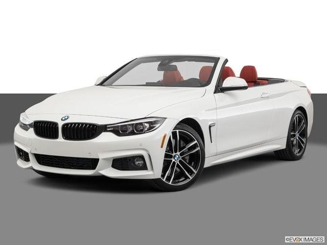 Bmw Serie 4 Convertible Ein Preis Von 49 675 In Estados Unidos Bmw Autos Und Cabrio