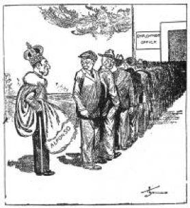 Los monárquicos ante las elecciones de 1931, Segunda Republica Española, ultraderecha, peligro comunista, The Morning Post, Victoria Kent