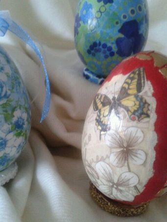 44 best HUEVOS DECORADOS images on Pinterest Christmas themes - huevos decorados