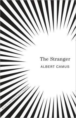 The Stranger (A New Translation by Matthew Ward)