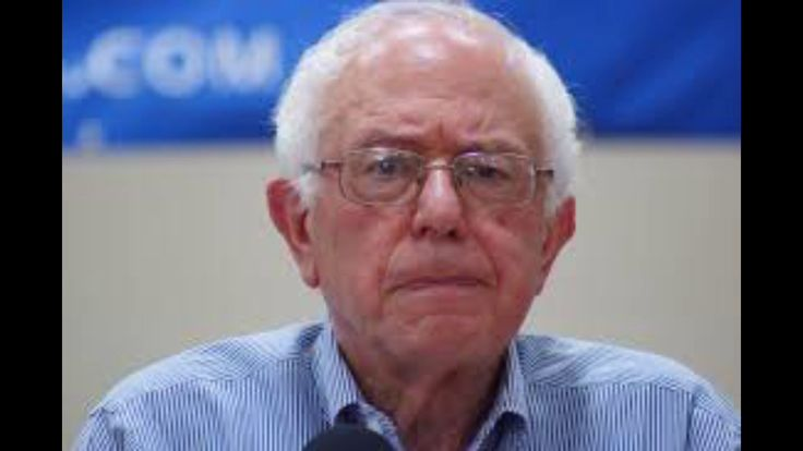 Bernie Sanders Is Splitting the Democrats in Half- There Is Olnly One Op...