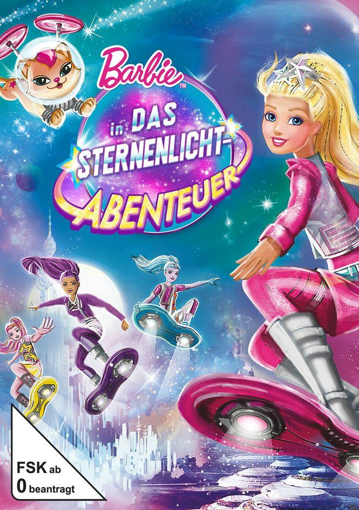 Neuer Barbie Film