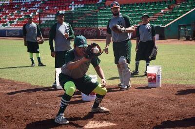 Mérida, Yuc.- Los Leones de Yucatán tendrán 14 juegos de pretemporada a partir de este viernes contra Tigres de Quintana Roo, Piratas de Cam...