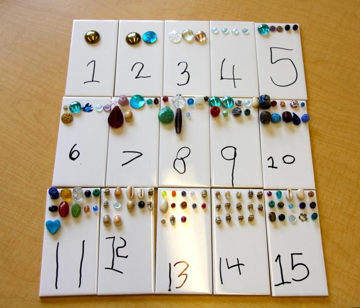 42 best Kids // Math Activities images on Pinterest   Mathematics ...