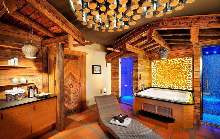Wellness Hotel im Salzburgerland Privat SPA